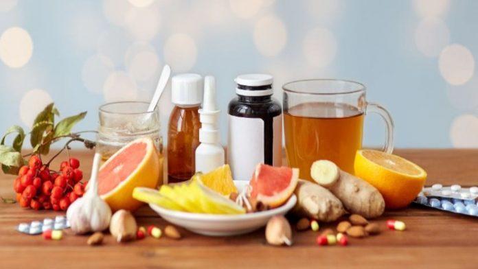 Antibiotici naturali: 3 alimenti potentissimi
