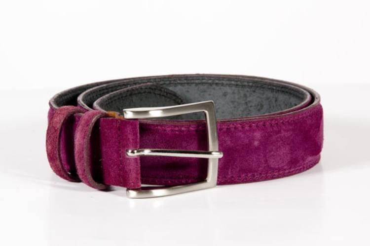 Come accorciare una cintura