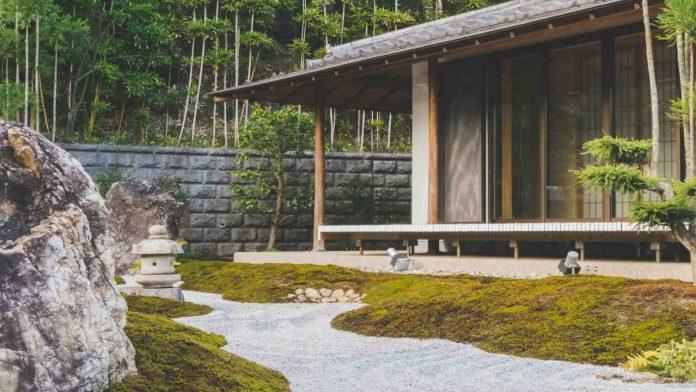 arredare la casa zen