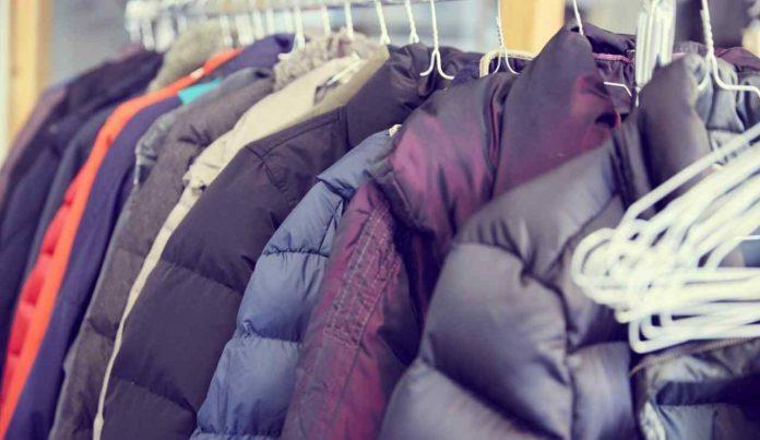 Come lavare giacche e piumini in lavatrice