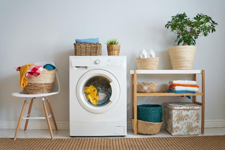 Come lavare i vestiti