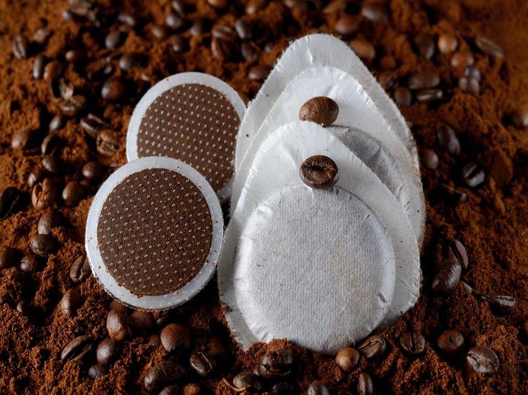 Caffè meglio in cialde o in capsule