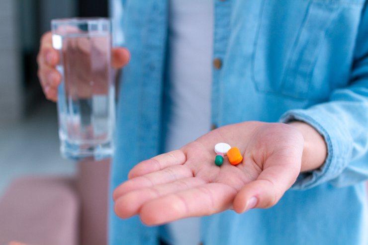 Medicinali da avere in casa