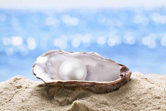 Perla al mare