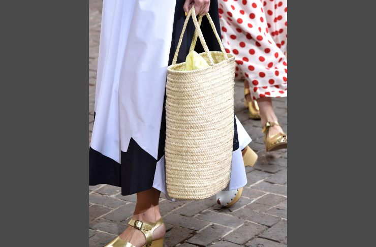 Quali borse indosseremo quest'estate 2021?