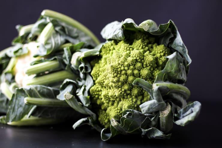 broccoli pulirli