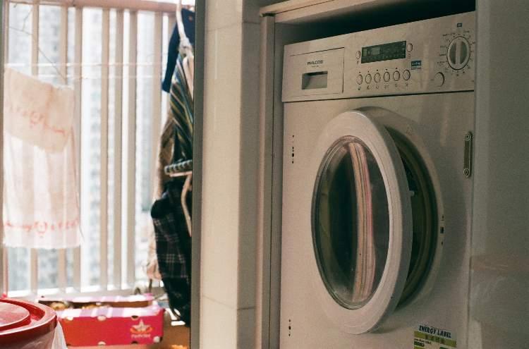 la gestione della lavanderia