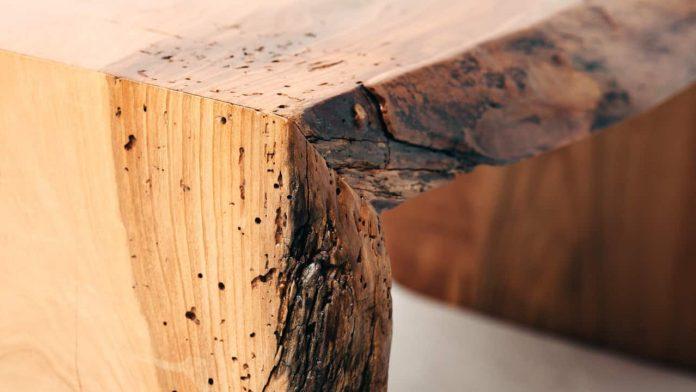 tarli legno rimedi