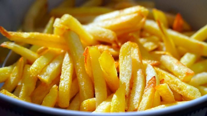 patate fritte consigli