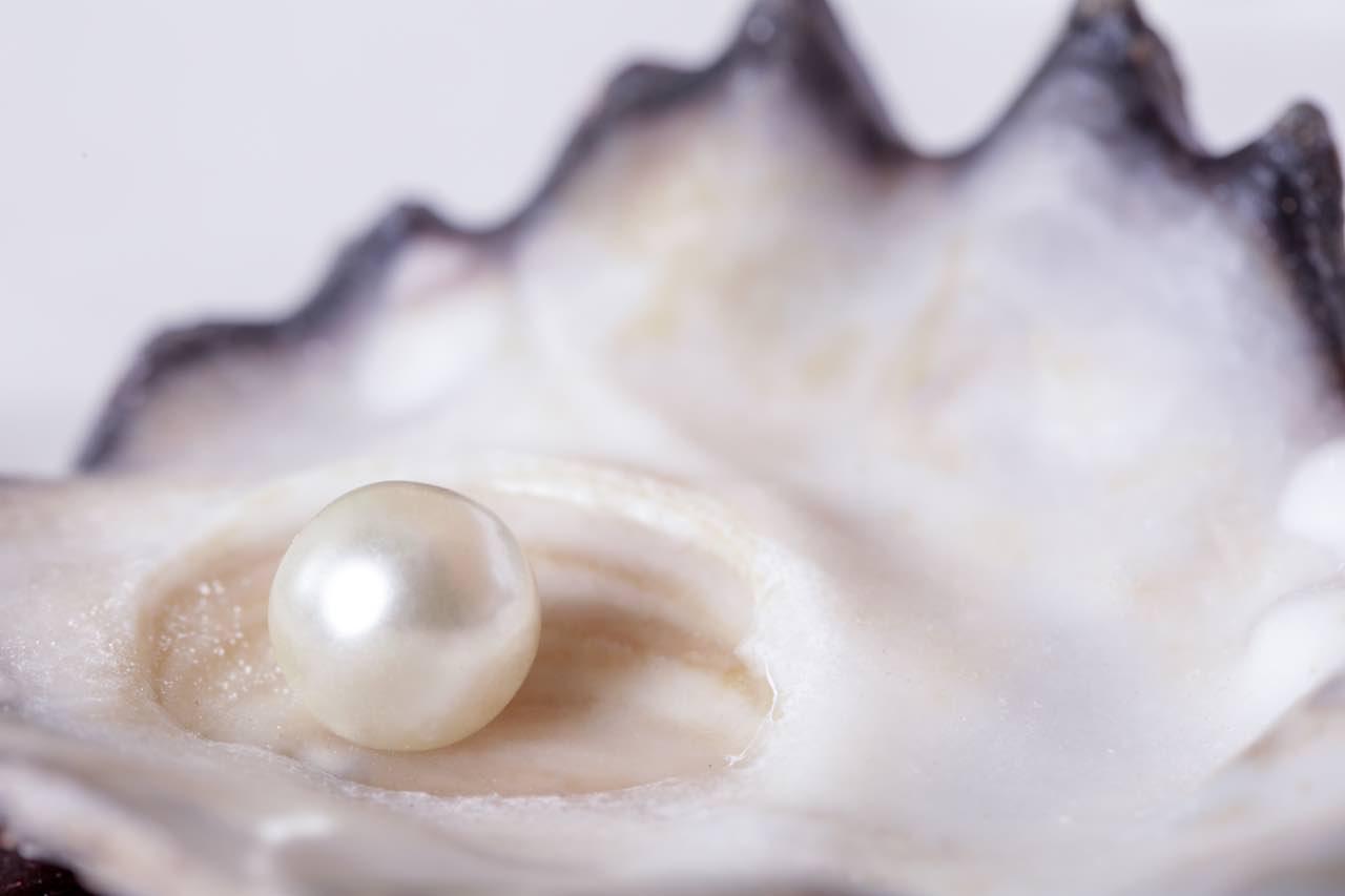La perla, come nasce