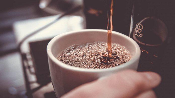 Come dimagrire con caffè