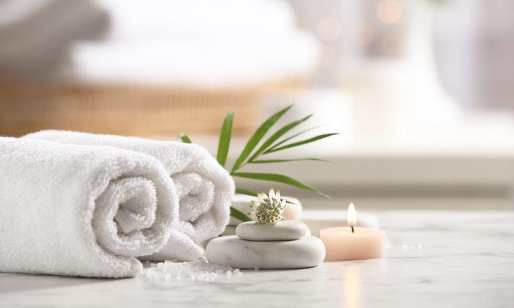 Come eliminare l'odore di umidità dal bucato