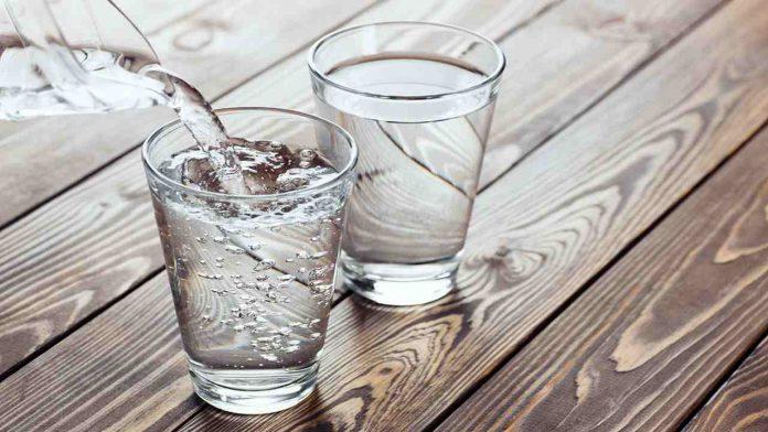Dividere i bicchieri senza romperli