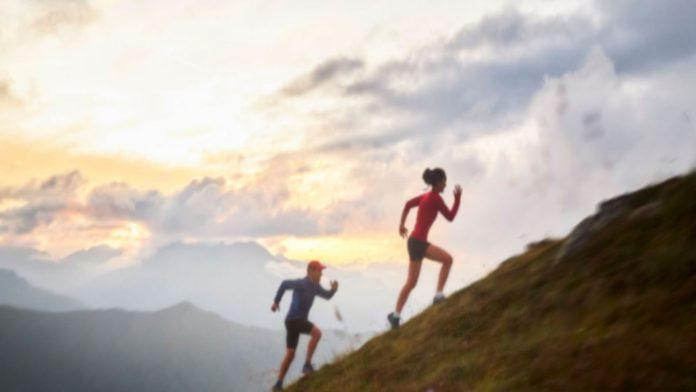 Corsa in salita: come e perchè migliora la resistenza muscolare