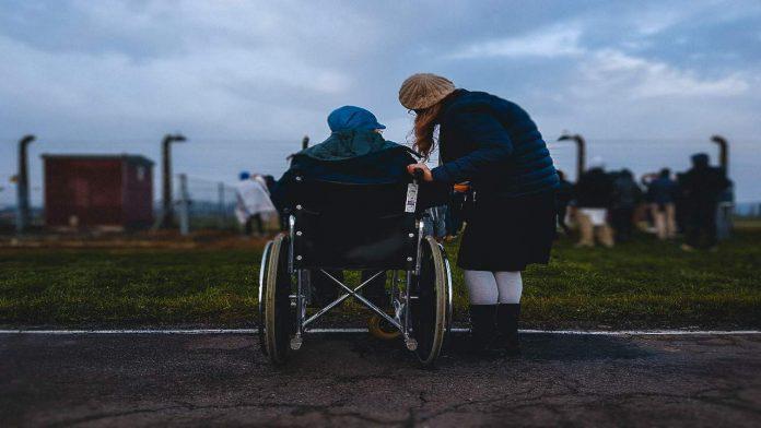spiegare la disabilità ai bambini