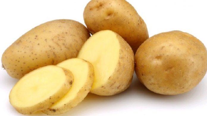 Pulire casa: come farla brillare grazie alle proprietà delle patate