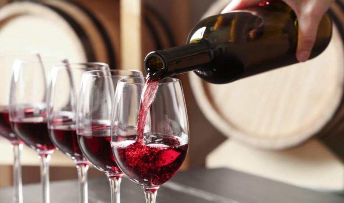 Perchè le bottiglie di vino sono da 75cl?