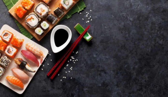 Preparare il sushi in casa