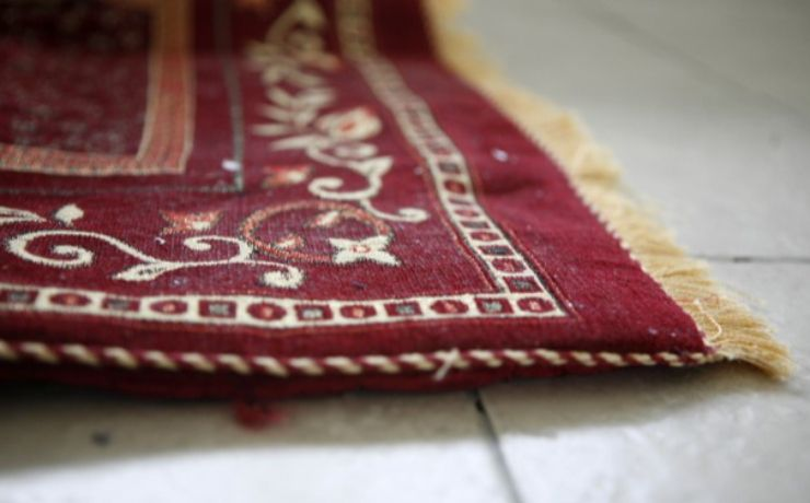 Pulizia tappeti: i consigli per ogni tipologia