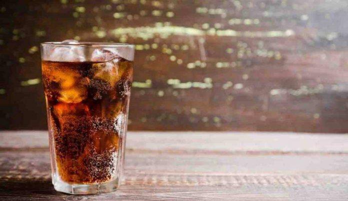 Quante calorie ci sono in un bicchiere di Coca Cola