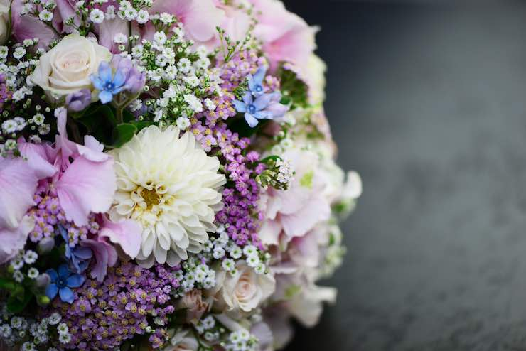 Regalare fiori primaverili
