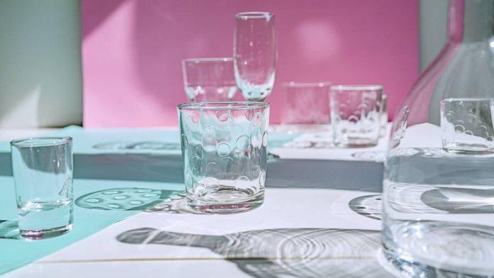 come abbinare bicchieri