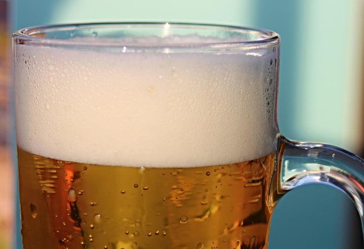 birra proprietà