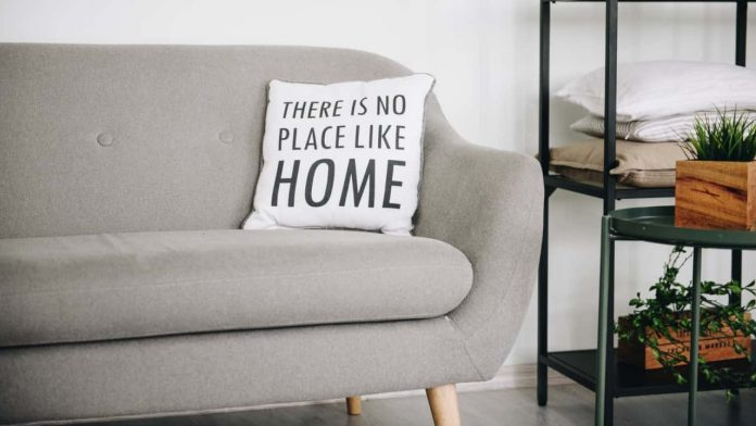 angolo relax casa