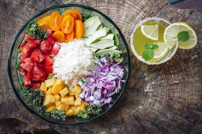 Dieta del riso: gli schemi e gli ingredienti