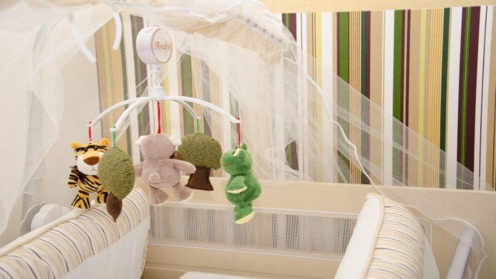 Cameretta neonato: i consigli per arredarla al meglio