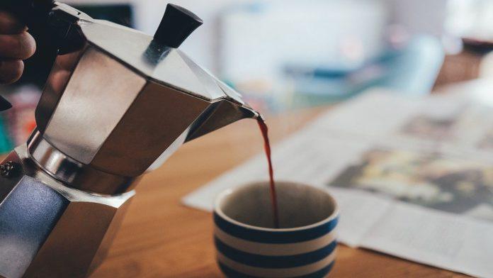 Perchè scoppia la macchinetta del caffè