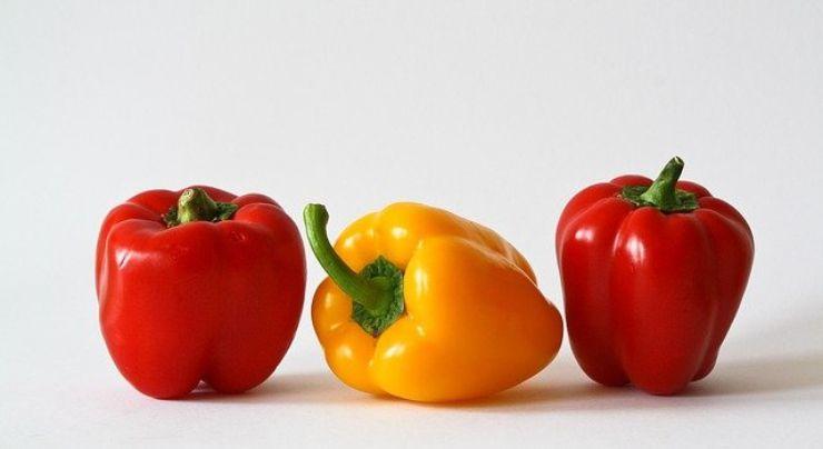 Spellare i peperoni: i metodi più efficaci
