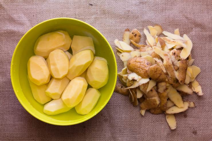 pelare patate