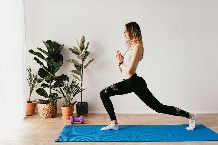 Gli esercizi più efficaci per dire addio alla cellulite