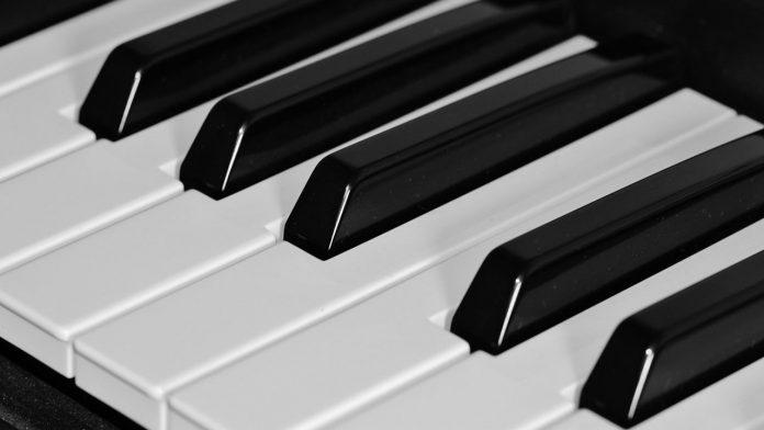 Come pulire il pianoforte