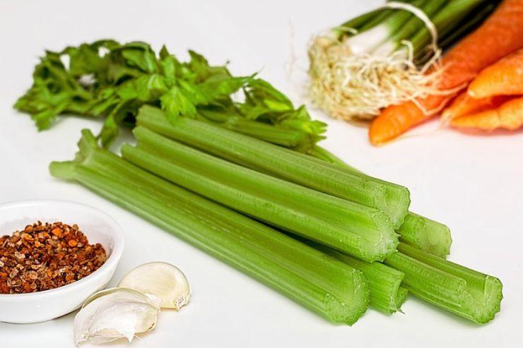 Per quanti giorni può essere conservata la minestra di verdure fresche?
