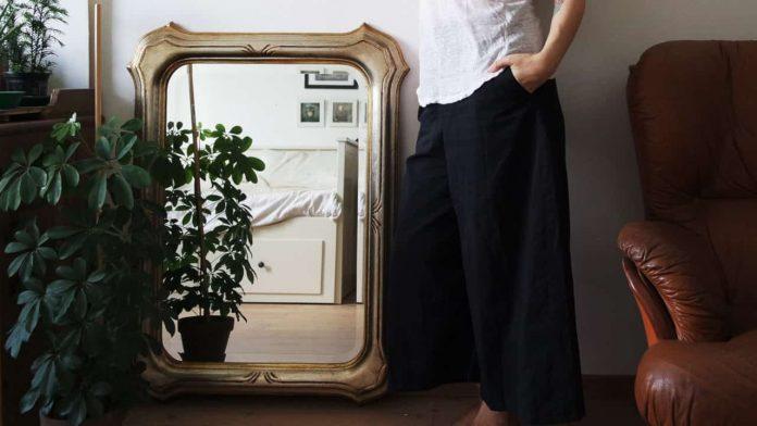 com realizzare specchio