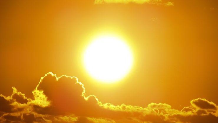 Perchè il sole appare giallo? Ecco la spiegazione