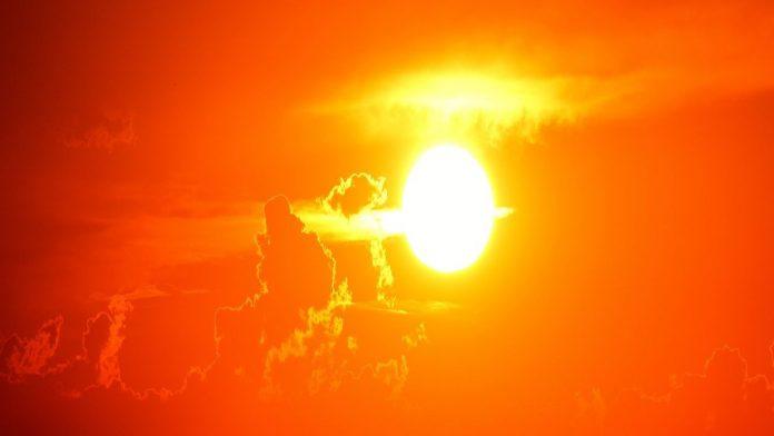 Perchè il Sole appare giallo