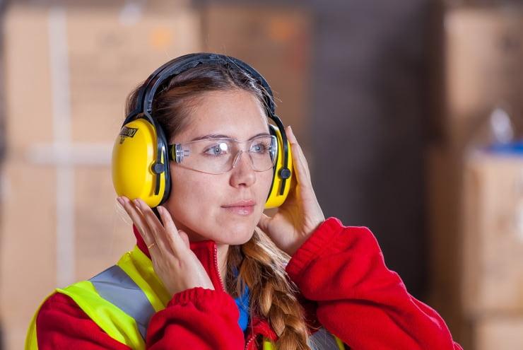prevenire riconoscere calo udito