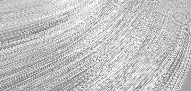 Capelli grigi: come ottenere il colore come dal parrucchiere
