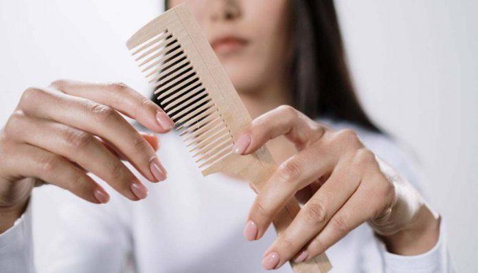 Come districare i capelli