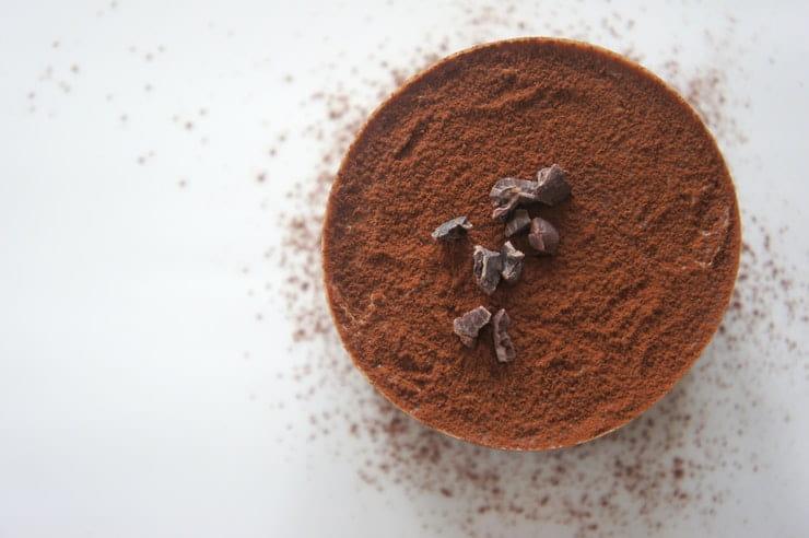 cioccolato contro stress