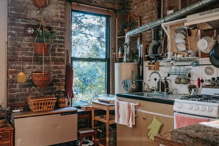 rinnovare cucina