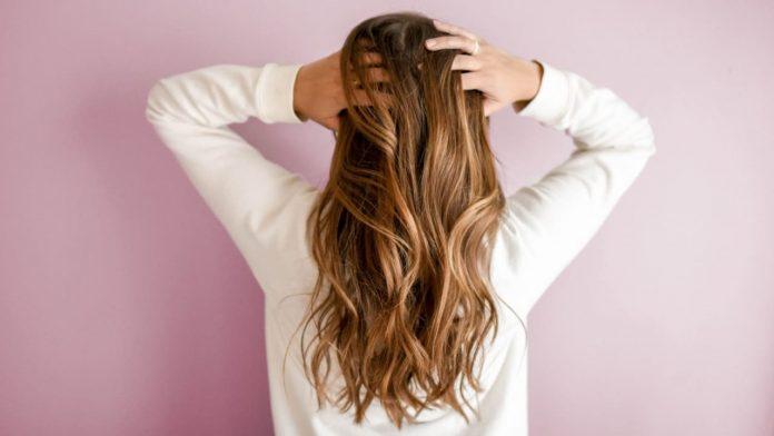 cura capelli cheratina