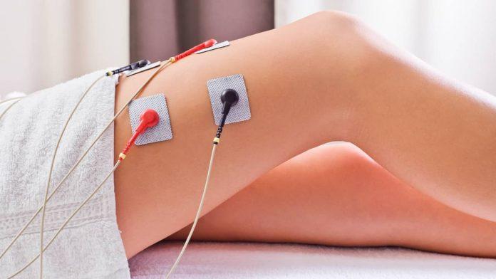 ginnastica passiva elettrostimolazione