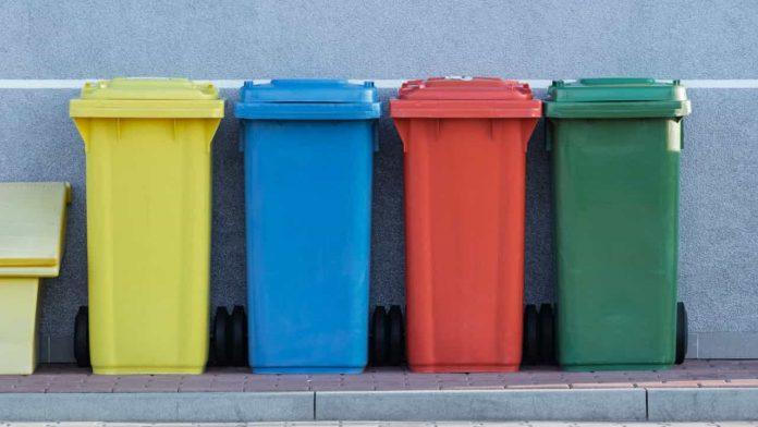 raccolta differenziata rifiuti condominio