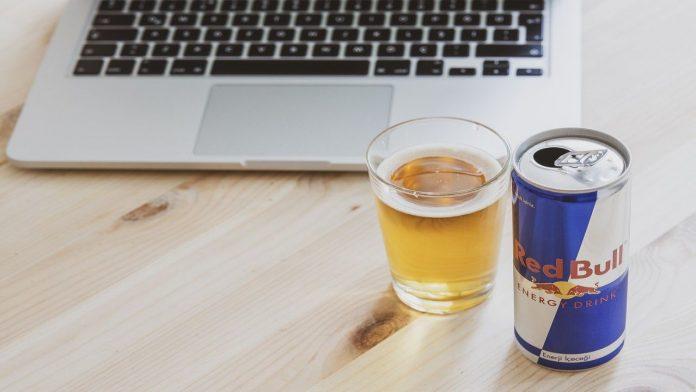 Red Bull: ecco quali sono gli effetti sulla salute