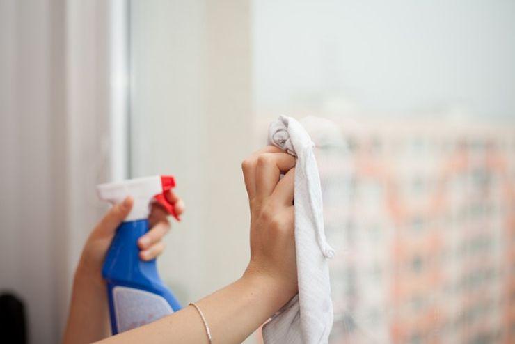Usi dell'acido citrico: dalle pulizie di casa al benessere dei capelli
