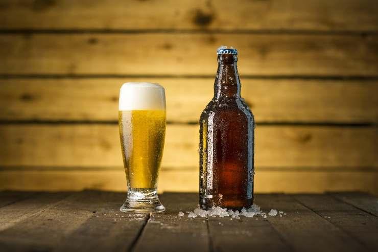 Data di scadenza birra